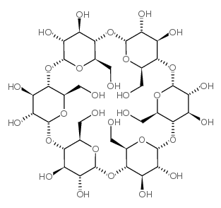 α-cyclodextrin